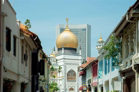 Mini 2 Di Singapura 5 tempat wisata religi di singapura dengan bangunan instagenik yukpigi all in one
