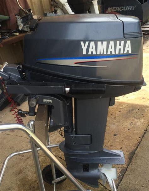 yamaha boat motors 25hp for sale 25 hp yamaha outboard for sale tiller