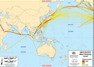 australia   indo pacific century rewards risks