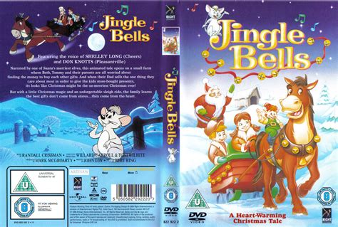 o christmas tree dvd jingle bells 1999 tv tv