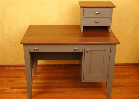 Handmade Computer Desk - handmade computer desk