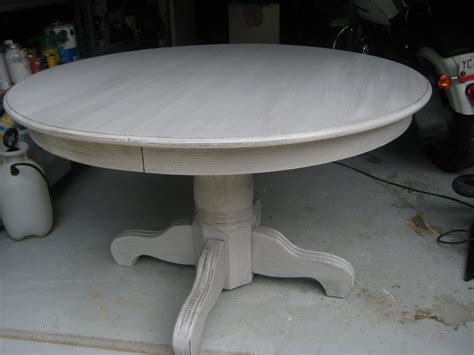 content  senoia gray distressed table