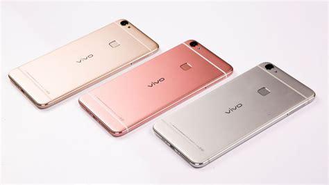 Pink Korean For Vivo V5 vivo v5 plus potente gama media con doble c 225 mara frontal