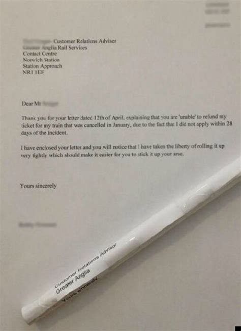 Report Lost Letter Royal Mail Royal Mail Stop Answering The Door Claiming To Be Attacked By Oompah Loompahs Letter