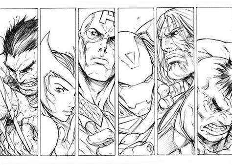 juegos de avengers los vengadores para colorear imprimir im 225 genes de avengers para colorear dibujos de los