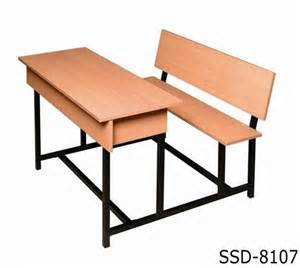 Student Desks For Home by Double Seater Bench Amp Desk Classroom Student Desk