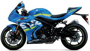 Suzuki 1000r 2017 Suzuki Gsx R 1000 And Gsx R 1000r L7 Uk Prices