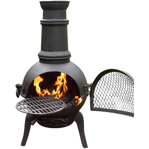 Hire a Chimenea   Heating, Heating and Cooling   Blast