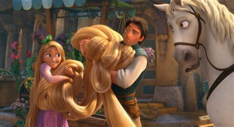 The Struggles of Being a Girl with Long Hair