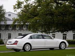 never gonna get it 2009 mercedes maybach 62s landaulet
