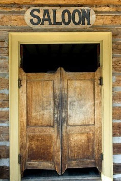 Door Saloon by West Usa Saloon Doors Cabins Lodges Retro Trailers Wagons Bar