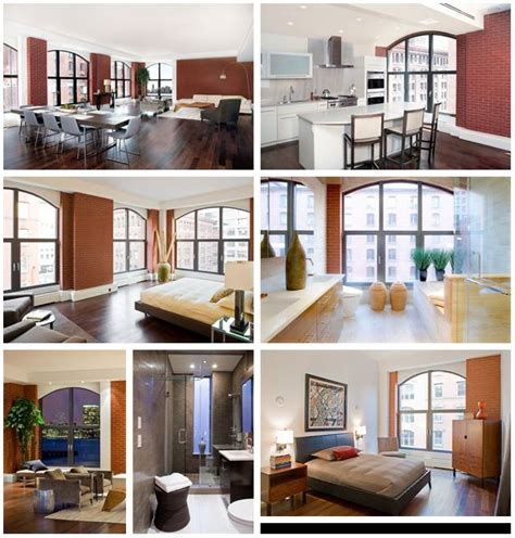 New Manhattan Condo for Justin Timberlake   DigsDigs