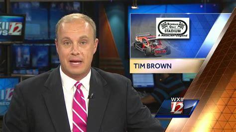 tim 6466 gray brown tim brown talks about not running bowman gray