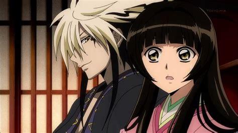 anime yokai 150 best images about nura rise of the yokai clan on