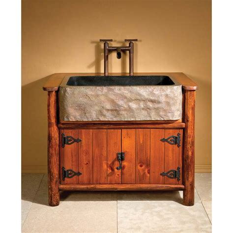 Country Bathroom Furniture Country Bathroom Vanities Cabinets Bathroom Designs Ideas Trends