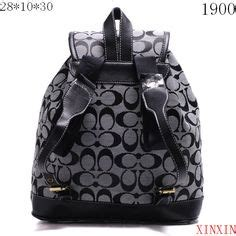Handbag Anc2115 New Arrival Maret designer backpacks and school bags from coach my style
