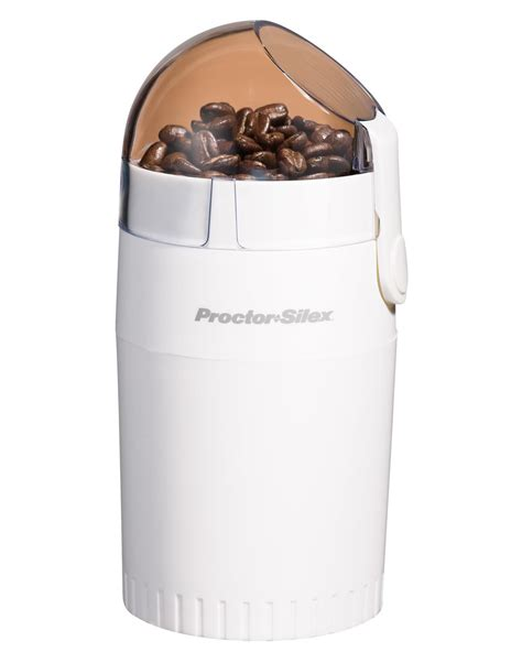 Coffee Grinder proctor silex e160by fresh grind coffee