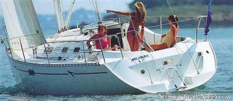 sailboat draft oc 233 anis 300 shoal draft b 233 n 233 teau sailboat specifications