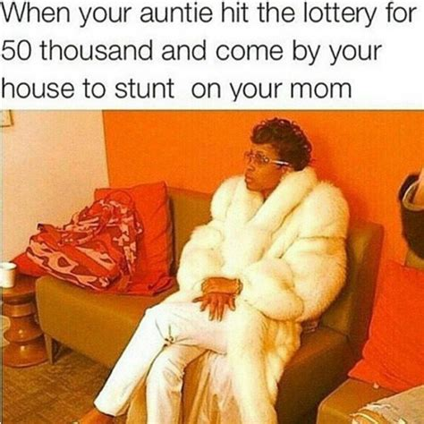 Auntie Meme - dej loaf the supermodel hiphollywood