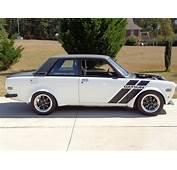 1971 Datsun 510 2 Door Custom 5 Speed For Sale By Owner In