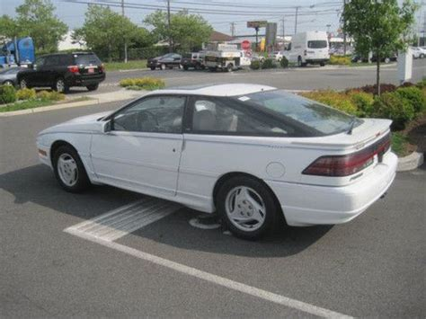 1990 ford probe gt sell new 1990 ford probe gt hatchback 2 door 2 2l in