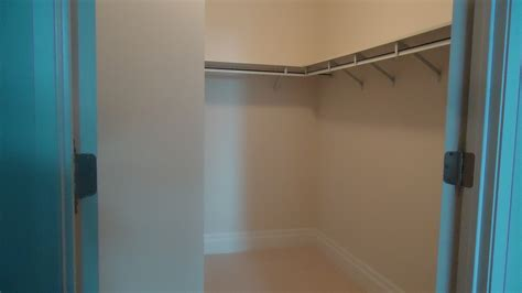 Shelf With Closet Rod by Building A Custom Walk In Closet Small Space Style