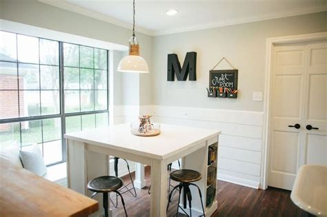 shiplap wainscoting we used pinewood to create shiplap wainscoting for the