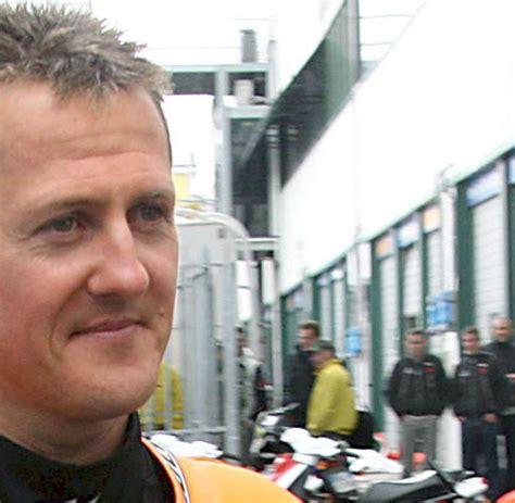 Michael Schumacher Motorrad by Motorrad Comeback Michael Schumacher Gibt Jetzt Auf Zwei