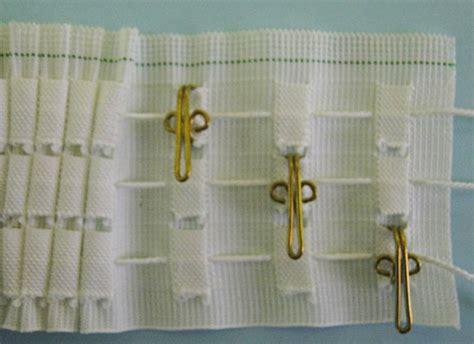 pencil pleat curtain tape rufflette fire resistant 3 inch pencil pleat curtain tape