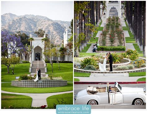 garden wedding venues in glendale ca my journey to plan a socal wedding on a budget venue 89 brand library teahouse