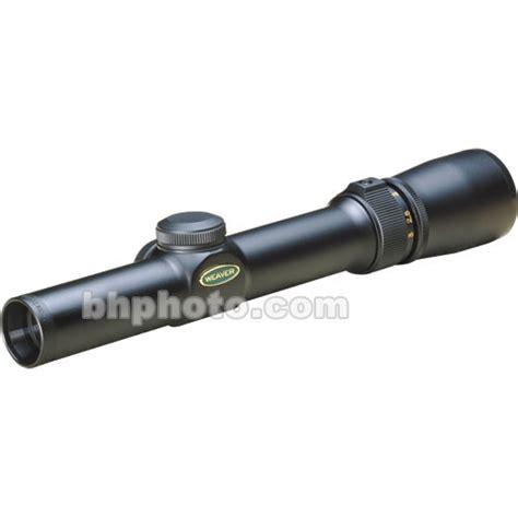 Telescope Riflescope Weaver Classic V Series 3 9x40 Ao weaver 1 3x20 v 3 v series riflescope w dual x matte 849400