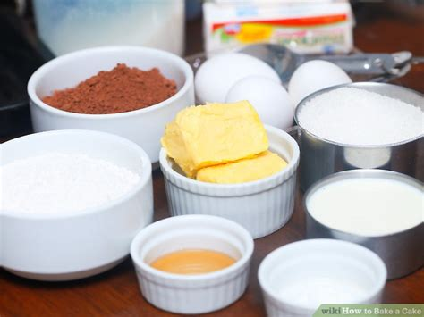 how to make cake baking a cake building a shower and crafting the novel