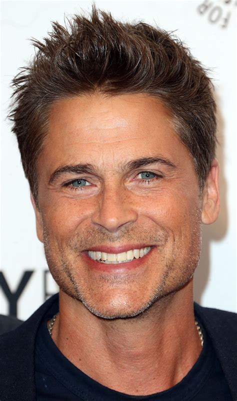Rob Lowe S Chuck Lowe On As Attorney And