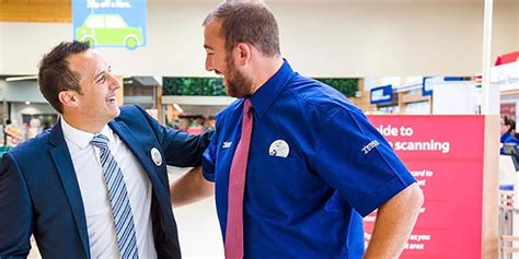 Shop Manager by Store Manager Tesco Careers