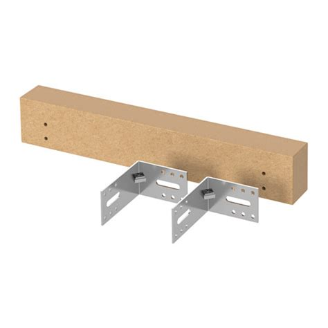 kitchen island brackets metod support bracket for kitchen island ikea