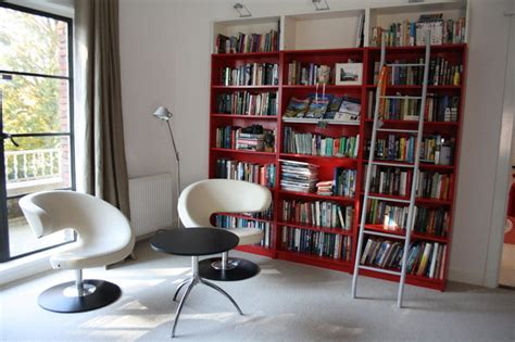 Great Room Designs by Ikea Bookshelves Take A Stand On Versatility 23 Creative