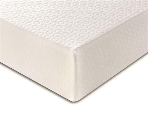 Non Memory Foam Mattress Breasley Viscofoam 500 3ft Single Memory Foam Mattress Non Quilted Bundle Deal By Bundles