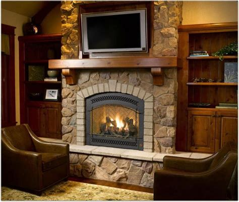 electric brick fireplace 28 best gas fireplace insert images on