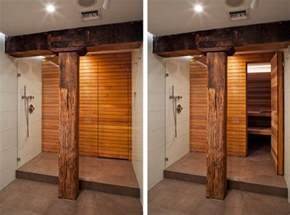 sauna dusche 17 sauna and steam shower designs to improve your home and