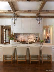 How Do You Design A Kitchen Best 20 Rustic White Kitchens Ideas On