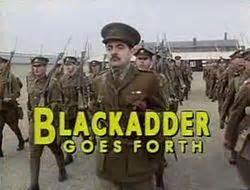 filme schauen blackadder goes forth blackadder goes forth serie de tv 1989 filmaffinity