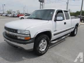 2002 Chevrolet Silverado Z71 2002 Chevrolet Silverado 1500 Z71 For Sale In Opelika