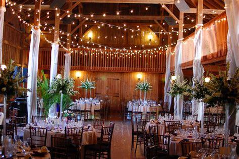 Wedding Venue Series: The Best Wedding Venues in CT