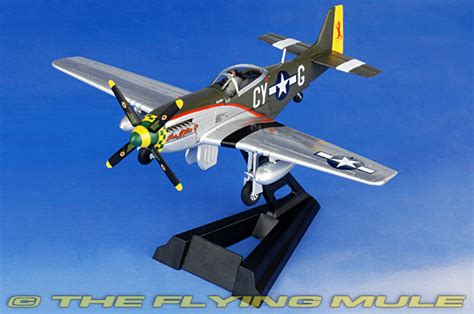 Witty Wings 1 72 American P 51d Mustang p 51d mustang 1 72 diecast model witty wt wtw72004 25 witty wtw72004 25