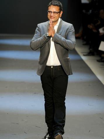 by frazer harrison getty images for mercedes benz fashion week no doubt gwen stefani and naeem khan end fashion week on