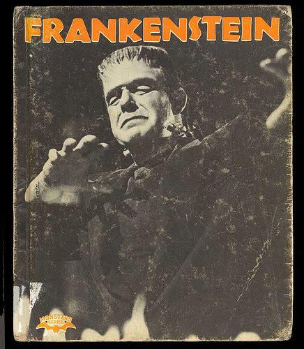 frankenstein books frankenstein crestwood monsters series 1977 book flickr