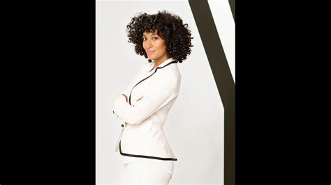 tracee ellis ross in drake video tracee ellis ross talks directing black ish time s up