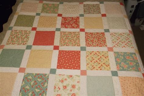 Quilting Layer Cake by You To See Strawberry Fields Layer Cake Quilt Pdf By