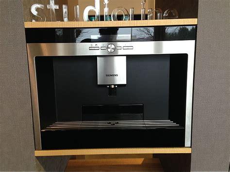Backofen Ohne Kochfeld 366 by Kaffeevollautomaten Tk76k573 Siemens Einbau