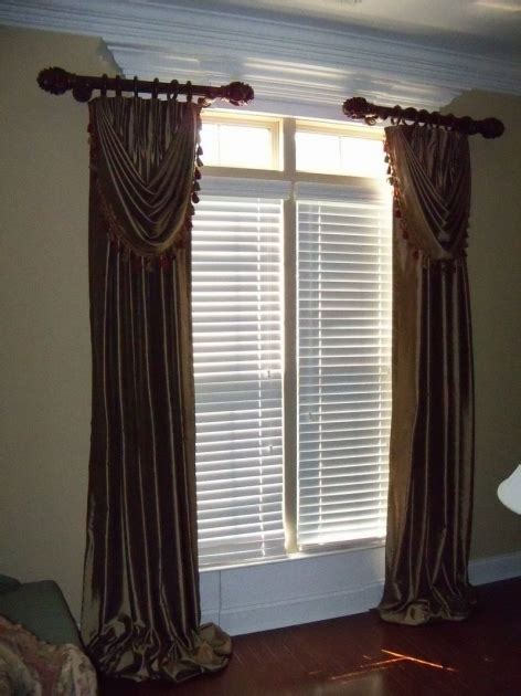short drapery rods short drapery rods for small curtain design ideas image 83
